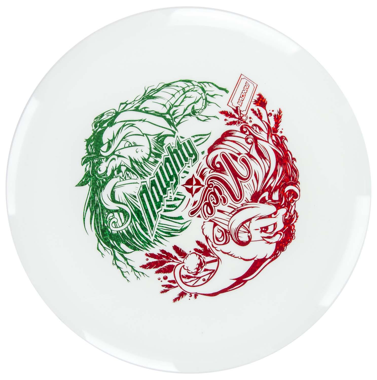 Christmas Discs