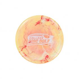 College Disc Golf Galactic Mini