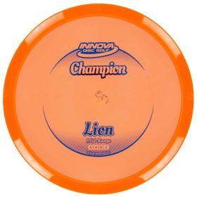 Champion Lion