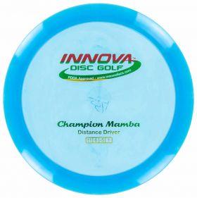 Champion Mamba