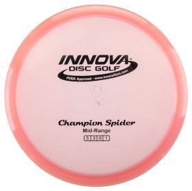 Champion Spider