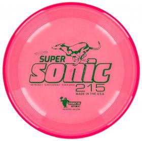 Champion Super Sonic
