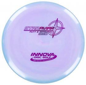 Swirly Star Aviar Putter