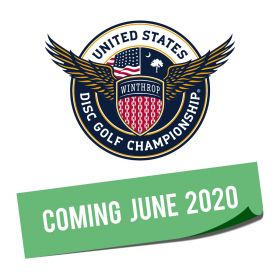 2020 USDGC Day Pass