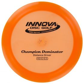 Champion Dominator