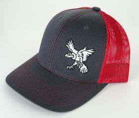 Roc Adjustable Mesh Hat