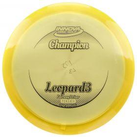 Champion Leopard3