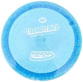 Metal Flake Champion Thunderbird