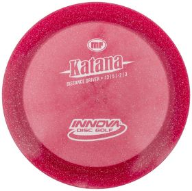 Metal Flake Champion Katana