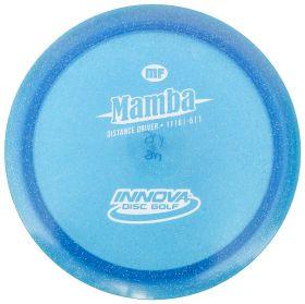 Metal Flake Champion Mamba