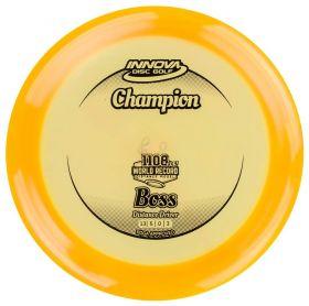 Champion Boss