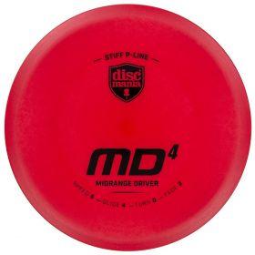 P-Line MD4 (Stiff)