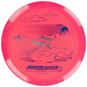 XXL Star Roadrunner