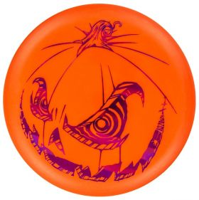 2018 Pumpkin DX Aviar P&A