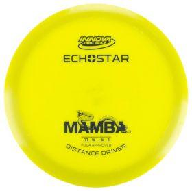 Echo Star Mamba