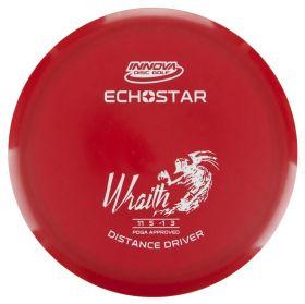 Echo Star Wraith