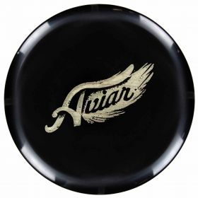 Feather Black Star Aviar