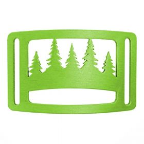 Grip6 Forest Buckle