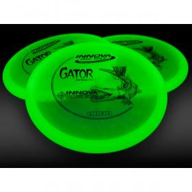 Glow Champion Gator