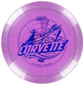 GStar Corvette
