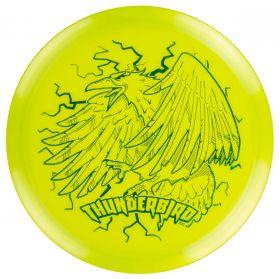 XXL GStar Thunderbird