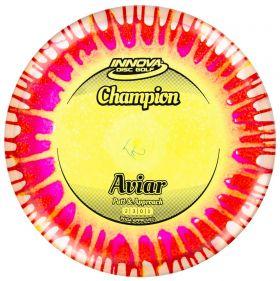 I-Dye Champion Aviar