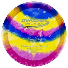 I-Dye Champion Beast