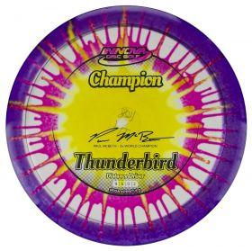 I-Dye Champion Thunderbird