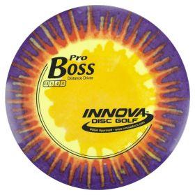 I-Dye Pro Boss