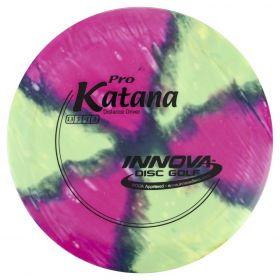 I-Dye Pro Katana