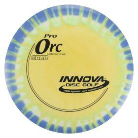 I-Dye Pro Orc