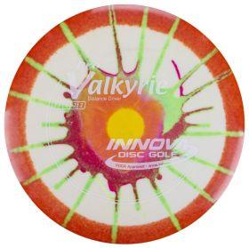 I-Dye Pro Valkyrie