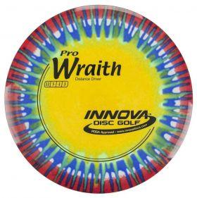 I-Dye Pro Wraith