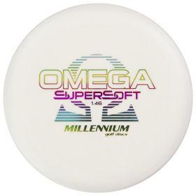 Omega Super Soft Putter