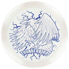 XXL Pearly Champion Thunderbird