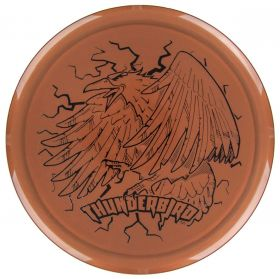 XXL Shimmer Star Thunderbird
