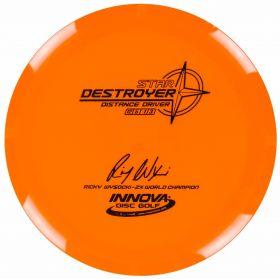 Star Destroyer - Signature