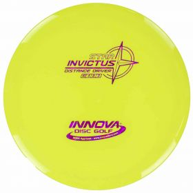 Star Invictus