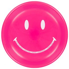 Throw Pink DX Sonic Smiley