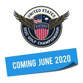 2020 USDGC VIP Pass