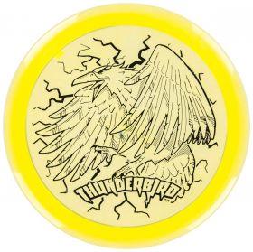 XXL Champion Thunderbird