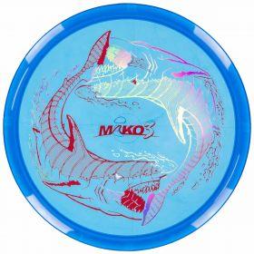 XXL Zen Champion Mako3 (2 Color)