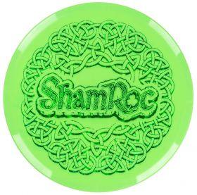 ShamRoc Star Roc3