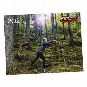 2021 Innova Calendar