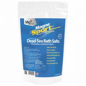MagneSport Dead Sea Bath Salts