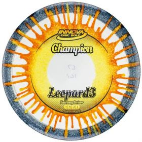 I-Dye Champion Leopard3