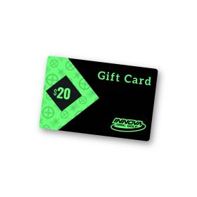 DGU Physical Gift Card
