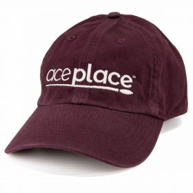 Aceplace Adjustable Dad Hat