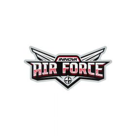 Air Force Prime Sticker