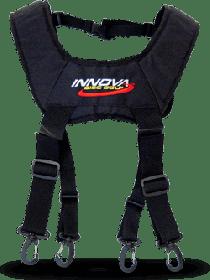 Backsaver Straps